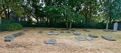 Joodse begraafplaats Naaldwijk (Roel Wijnants) Tags: ccbync roelwijnants roelwijnantsfotografie roel1943 joodsebegraafplaatsnaaldwijk joods begraafplaats graven sefardischejoden asjkenazischejoden zerken 1798 betkevarot betolam betchajiem naaldwijk westland nig nigtedenhaageigenaar