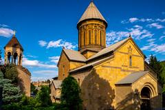 Tbilisi, Georgia (CamelKW) Tags: georgia june2017 tbilisi