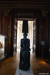 Стародавній Єгипет - Лувр, Париж InterNetri.Net  236