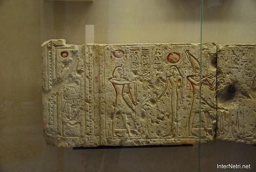 Стародавній Єгипет - Лувр, Париж InterNetri.Net  176