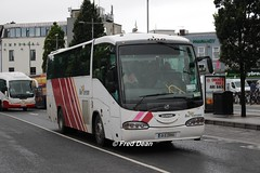 Bus Eireann SC27 (01D29902). (Fred Dean Jnr) Tags: august2018 galway eyresquaregalway buseireann scania irizar century sc27 01d29902