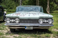 1959 Oldsmobile Dynamic 88 Holliday Sport Sedan (The Adventurous Eye) Tags: 1959 oldsmobile dynamic 88 holliday sport sedan