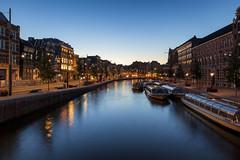 Amsterdam by night (martineberlezrh) Tags: amsterdam noordholland netherlands nl