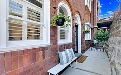 1/22 Marshall Street, Manly NSW