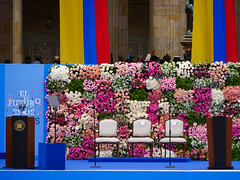 """Posesión Presidente de Colombia • <a style=""""font-size:0.8em;"""" href=""""http://www.flickr.com/photos/39526151@N07/30046985248/"""" target=""""_blank"""">View on Flickr</a>"""