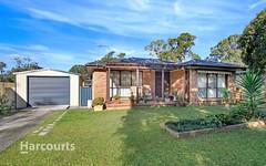 80 Goolagong Street, Avondale NSW
