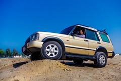 Land Rover Az (Azarbhaijaan) Tags: landrover discovery azharmunir drpanga pentaxk3