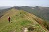 Mendieder (Paulo Etxeberria) Tags: mendaur mendieder ekaitza komizkogaina arantza bilbaoalpinoclub mendizaleak montañeros hikers randonneurs gailurreria cordal ridge crête hills collines