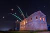 En honor de Júpiter II (Yorch Seif) Tags: nocturna nocturnal largaexposicion longexposure lightpainting d7500 tokina1116 ledlenser minimaglite cielo