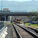 Silicon Valley Train Tracks