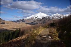DSC_2317_00001 (Karantez vro) Tags: west highland way scotland ecosse schottland long distance walking trail path