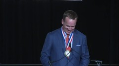 Peyton Manning (Peyton Manning Addict-The Return) Tags: peyton manning handsome sexy denver broncos indianapolis colts football nfl retirement goat twitter video suit