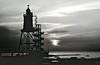 Technisches Denkmal Leuchtturm Obereversand in Dorum-Neufeld (cuxclipper ) Tags: dorumneufeld wursternordseeküste cuxhaven cuxland norddeutschland lighthouse faro leuchtturm