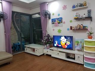 Chung cư giá rẻ Phạm Hùng-Lê Đức Thọ-550tr/căn-oto đỗ cửa-Chiết khấu 5%