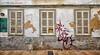(207/18) De las más feas y descuidadas (Pablo Arias) Tags: pabloarias photoshop photomatix capturenxd españa arquitectura ventana muropintura ciudadela menorca
