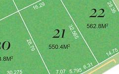 Lot 21, Proposed Road, Barden Ridge NSW