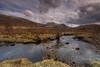 Glen Carron. (Gordie Broon.) Tags: glencarron achnashellach rivercarron sgurrnanceannaichean scottishhighlands scotland schottland landscape paysage collines munro scenery colinas rio abhainn trees paisaje ecosse escocia glencarronlodge loan craig ledgowan scozia szkocja scenic landschaft heuvels flod gordiebroonphotography achnasheen sonya7rmkii sonyzeiss1635f4lens ilce7rm2 sky clouds spring 2018 april light hills mountains lochcarron geotagged