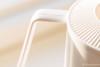 Watering can (WillemijnB) Tags: macromondays plastic white tonsurton offwhite design designer emsa sixties