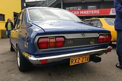 1974 Mazda Capella SNA RX-2 (jeremyg3030) Tags: 1974 mazda capella sna rx2 cars japanese rotary