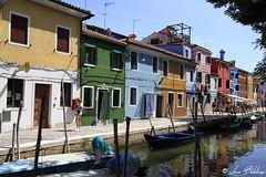 Burano (Luca Bobbiesi) Tags: burano venice veneto colori colors canali canoneos7d canonefs1022mmf3545usm