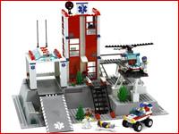 LEGO 7892 (WesternOutlaw) Tags: