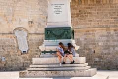 Otranto - All'ombra degli ... (grzegorzmielczarek) Tags: puglia otranto apulien salento italy italieen italia italien it