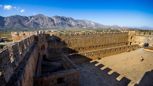 Frangokastello, Crete, 20140713