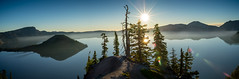 Crater Lake (akphotograph.com) Tags: crater lake or oregon sunrise