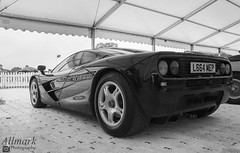 Mclaren F1 (AllmarkPhotography) Tags: aston martin ferrari carfest 2018 bolesworth cheshire country open wheel track chris evans classic cars vintage sports exotic