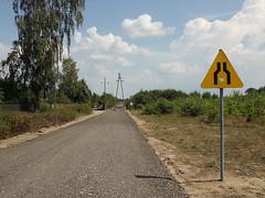 Way... (transport131) Tags: way higway road droga jezdnia poland polska