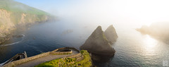 Dunquin Harbour, Dingle Peninsula (gregor H) Tags: countykerry irland ie