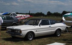 1972 Ford Taunus Coupé 2000 (rvandermaar) Tags: 1972 ford taunus coupé 2000 fordtaunus coupe sidecode2 1650tu tc1