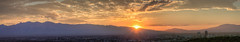 tumamoc 7-9-18-1-7 (melaniemarie83) Tags: panorama tucson arizona tumamoc sunrise mountain saguaro landscape