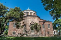 Istanbul - Sainte-Irène (Darth Jipsu) Tags: ottoman unesco sultan irene religion historic hagia byzantine landmark church architecture hagiairene constantinople istanbul turkey europe turquie tr