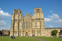 2018-05-18 06-02 England 362 Wells, Cathedral