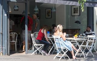 Cafe Life 29