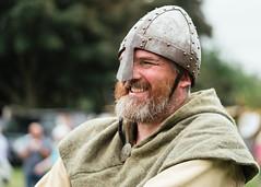 Heysham Viking - The Winner (Ian Livesey) Tags: heysham vikings lancashire coastal cosplay reenactment event