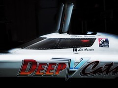 Standing Still (TCB3) Tags: mentor boat racing deepvcats powerboat offshore