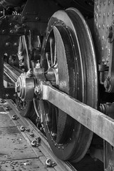 Strasburg Railroad 22 July 2018 (42)_1 (smata2) Tags: railroad steamlocomotive livesteam train strasburgrailroad strasburg