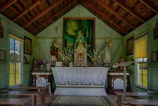 St. Martins Catholic Church