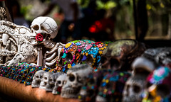 When your date is late. (catrall) Tags: skull mexico yucatan chichenitza maya mayan date late nikon d750 fx sigma sigmalens 24105 march 2018