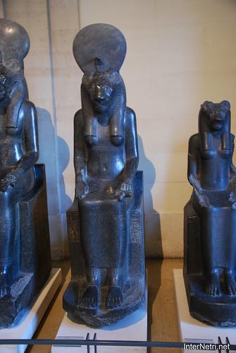 Стародавній Єгипет - Лувр, Париж InterNetri.Net  165