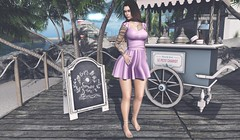 # Mili # 4612 (Mili Miklos (Inventory Mess Blog/Mili Mix)) Tags: belleposes mermaidcove catwa mila maitreya empire hellodave hipstermens identity yummy cae uber decoy doux equal10 laq theskinnery