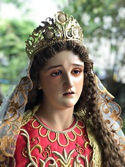 Sta. Maria Magdalena (niconyx) Tags: philippines pampanga guagua stmarymagdalene magdalene marymagdalene saintmarymagdalene magdalena mariamagdalena santamariamagdalena