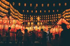 万灯祭 (yako ma) Tags: sony sonya7ⅱ sonya7 sel85f14gm sonya7m2