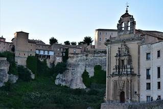 Cuenca (Castilla-La Mancha, España, 18-6-2018)