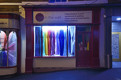 The Hole In The Wall, High Street, Walsall 27/07/2018 (Gary S. Crutchley) Tags: uk great britain england united kingdom urban town townscape walsall walsallflickr walsallweb black country blackcountry staffordshire staffs west midlands westmidlands nikon d800 history heritage local night shot nightshot nightphoto nightphotograph image nightimage nightscape time after dark long exposure evening travel street slow shutter raw