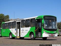 3002 (Guilherme Rafael) Tags: caio induscar apache vip ii mbb of1722m vb transportes e turismo