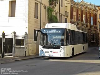 Menarini Citymood CNG | SVT 4389
