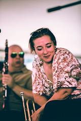 Marla Dixon - Satchmo Summerfest 2018